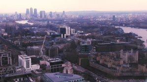Sky Garden, London